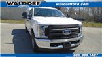 2018 F-350 Super Cab 4x2,  Reading Space Cap Pickup #WJ5646 - photo 3
