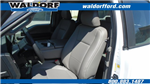2018 F-350 Super Cab 4x2,  Reading Space Cap Pickup #WJ5646 - photo 20