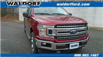 2018 F-150 SuperCrew Cab 4x4,  Pickup #WJ5658 - photo 3