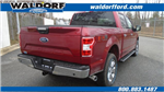 2018 F-150 SuperCrew Cab 4x4,  Pickup #WJ5658 - photo 5