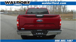 2018 F-150 SuperCrew Cab 4x4,  Pickup #WJ5658 - photo 6