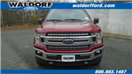 2018 F-150 SuperCrew Cab 4x4,  Pickup #WJ5658 - photo 8