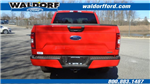 2018 F-150 SuperCrew Cab 4x4,  Pickup #WJ5707 - photo 6