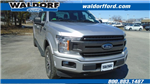 2018 F-150 SuperCrew Cab 4x4,  Pickup #WJ5817 - photo 3