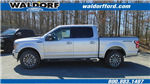2018 F-150 SuperCrew Cab 4x4,  Pickup #WJ5817 - photo 7