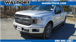 2018 F-150 SuperCrew Cab 4x4,  Pickup #WJ5817 - photo 1