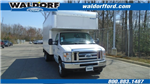 2018 E-350 4x2,  Rockport Cutaway Van #WJ5892 - photo 3
