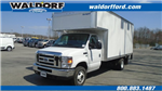 2018 E-350 4x2,  Rockport Cutaway Van #WJ5892 - photo 1