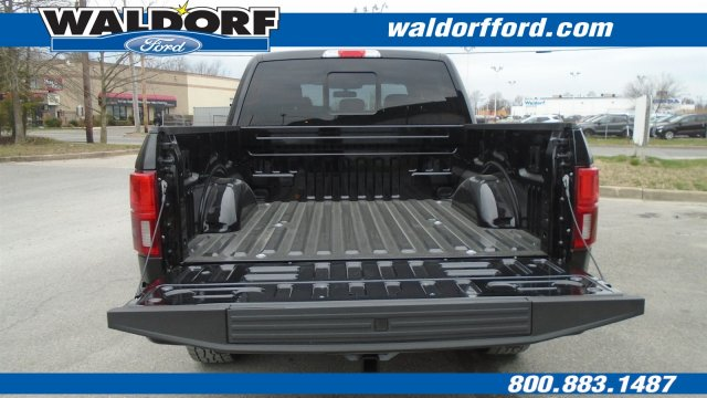 2018 F-150 SuperCrew Cab 4x4,  Pickup #WJ5926 - photo 9