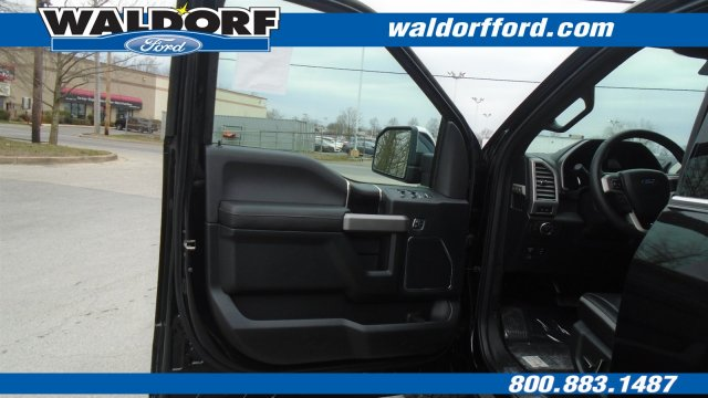 2018 F-150 SuperCrew Cab 4x4,  Pickup #WJ5926 - photo 16