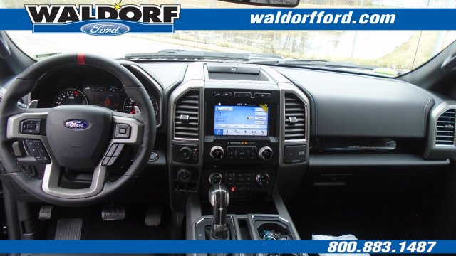 2018 F-150 SuperCrew Cab 4x4,  Pickup #WJ5929 - photo 16
