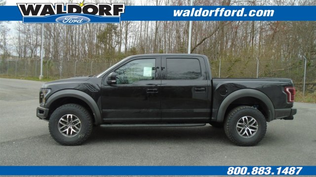 2018 F-150 SuperCrew Cab 4x4,  Pickup #WJ5929 - photo 7