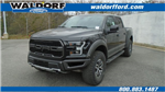 2018 F-150 SuperCrew Cab 4x4,  Pickup #WJ5929 - photo 1