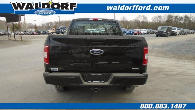 2018 F-150 Regular Cab 4x2,  Pickup #WJ5956 - photo 7
