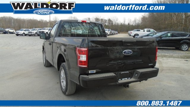 2018 F-150 Regular Cab 4x2,  Pickup #WJ5956 - photo 2
