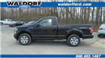 2018 F-150 Regular Cab 4x2,  Pickup #WJ5956 - photo 8