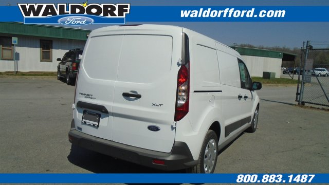 2018 Transit Connect 4x2,  Empty Cargo Van #WJ5979 - photo 5
