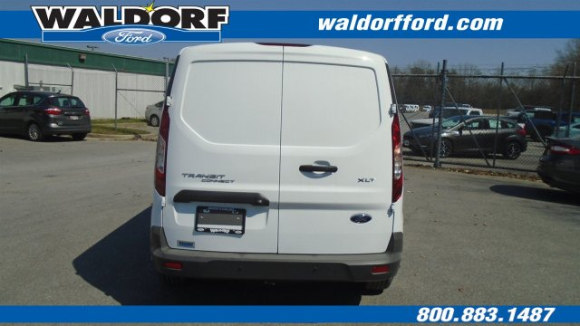 2018 Transit Connect 4x2,  Empty Cargo Van #WJ5979 - photo 6