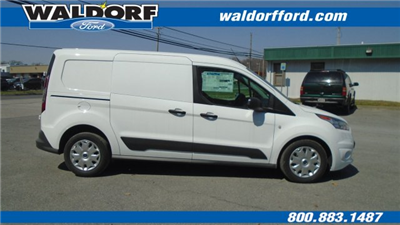 2018 Transit Connect 4x2,  Empty Cargo Van #WJ5979 - photo 4