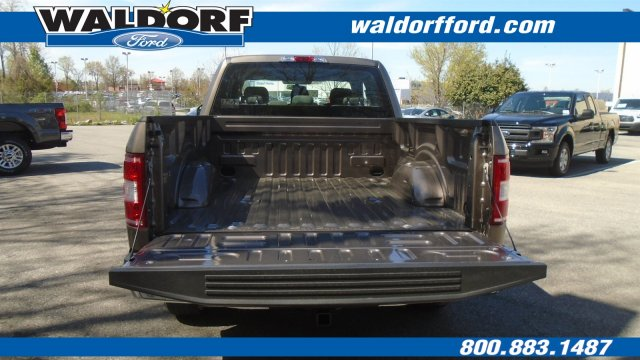 2018 F-150 Super Cab 4x2,  Pickup #WJ6016 - photo 9