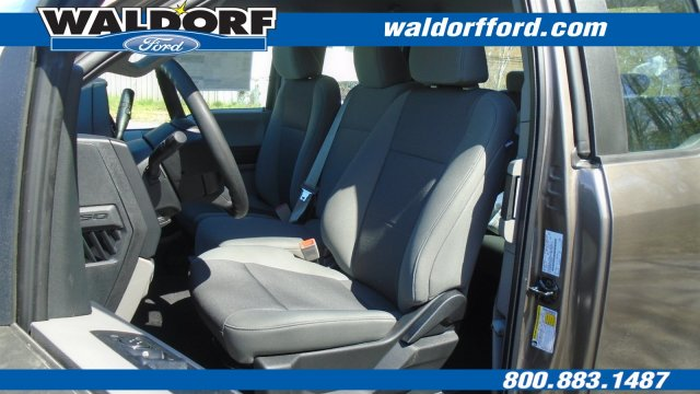 2018 F-150 Super Cab 4x2,  Pickup #WJ6016 - photo 10