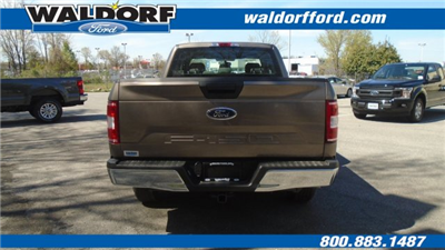 2018 F-150 Super Cab 4x2,  Pickup #WJ6016 - photo 6