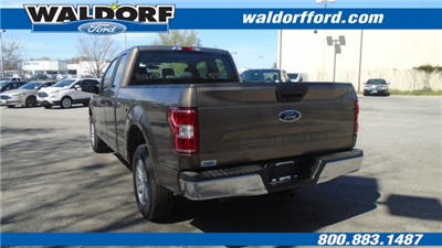 2018 F-150 Super Cab 4x2,  Pickup #WJ6016 - photo 2