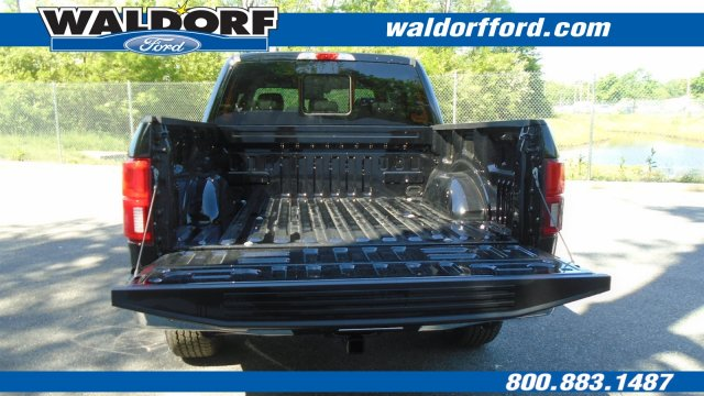 2018 F-150 SuperCrew Cab 4x4,  Pickup #WJ6067 - photo 9