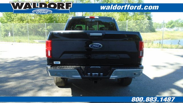 2018 F-150 SuperCrew Cab 4x4,  Pickup #WJ6067 - photo 6