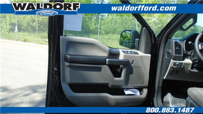 2018 F-150 SuperCrew Cab 4x4,  Pickup #WJ6067 - photo 14