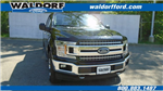 2018 F-150 SuperCrew Cab 4x4,  Pickup #WJ6067 - photo 3