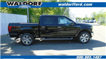 2018 F-150 SuperCrew Cab 4x4,  Pickup #WJ6067 - photo 4