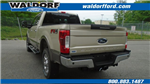 2018 F-250 Crew Cab 4x4,  Pickup #WJ6173 - photo 2