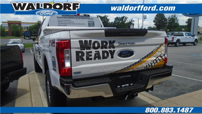 2018 F-250 Crew Cab 4x4,  Pickup #WJ6184 - photo 2