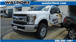 2018 F-250 Crew Cab 4x4,  Pickup #WJ6184 - photo 1