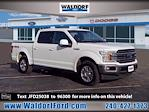 2018 F-150 SuperCrew Cab 4x4,  Pickup #WJ6217 - photo 3