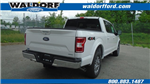 2018 F-150 SuperCrew Cab 4x4,  Pickup #WJ6217 - photo 5