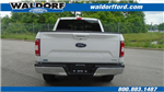 2018 F-150 SuperCrew Cab 4x4,  Pickup #WJ6217 - photo 6