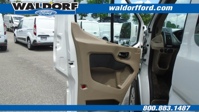 2018 Transit 150 Low Roof 4x2,  Passenger Wagon #WJ6223 - photo 19
