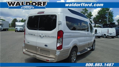 2018 Transit 150 Low Roof 4x2,  Passenger Wagon #WJ6223 - photo 5