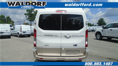 2018 Transit 150 Low Roof 4x2,  Passenger Wagon #WJ6223 - photo 6