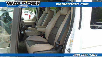 2018 Transit 150 Low Roof 4x2,  Passenger Wagon #WJ6223 - photo 9