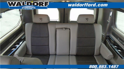2018 Transit 150 Low Roof 4x2,  Passenger Wagon #WJ6223 - photo 11