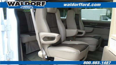 2018 Transit 150 Low Roof 4x2,  Passenger Wagon #WJ6223 - photo 16