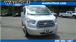 2018 Transit 150 Low Roof 4x2,  Passenger Wagon #WJ6223 - photo 3
