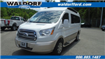 2018 Transit 150 Low Roof 4x2,  Passenger Wagon #WJ6223 - photo 1