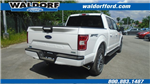 2018 F-150 SuperCrew Cab 4x4,  Pickup #WJ6260 - photo 5