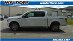 2018 F-150 SuperCrew Cab 4x4,  Pickup #WJ6260 - photo 7