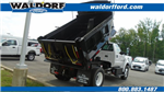 2018 F-750 Regular Cab DRW 4x2,  Godwin Manufacturing Co. Dump Body #WJ6328 - photo 8