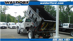 2018 F-750 Regular Cab DRW 4x2,  Godwin Manufacturing Co. Dump Body #WJ6328 - photo 1